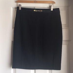 EXPRESS High Waist Pencil Skirt size 8